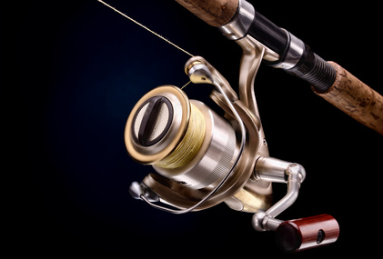 Spinning Reel - What to Consider when buying